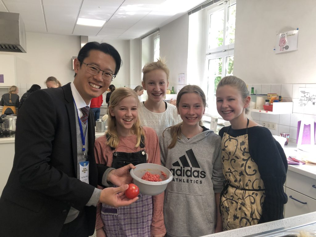 Germany Educational Trip (2)
