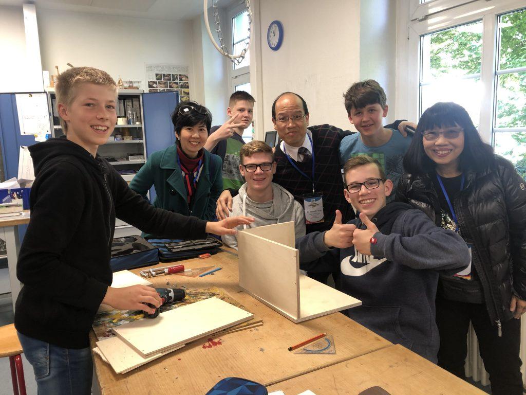 Germany Educational Trip (7)