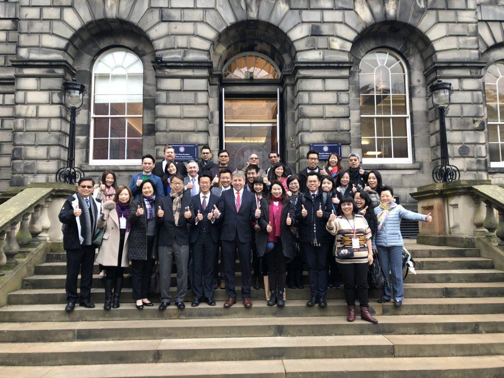 Scotland Educational Trip (1)