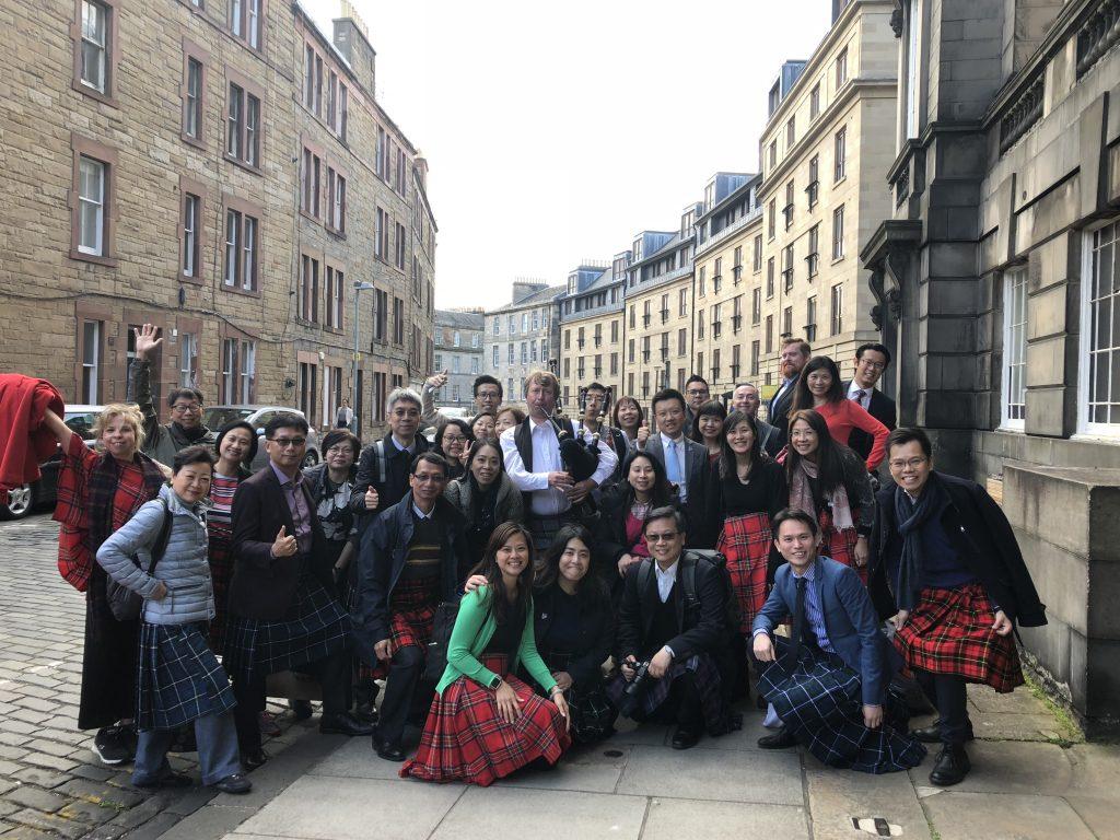 Scotland Educational Trip (2)
